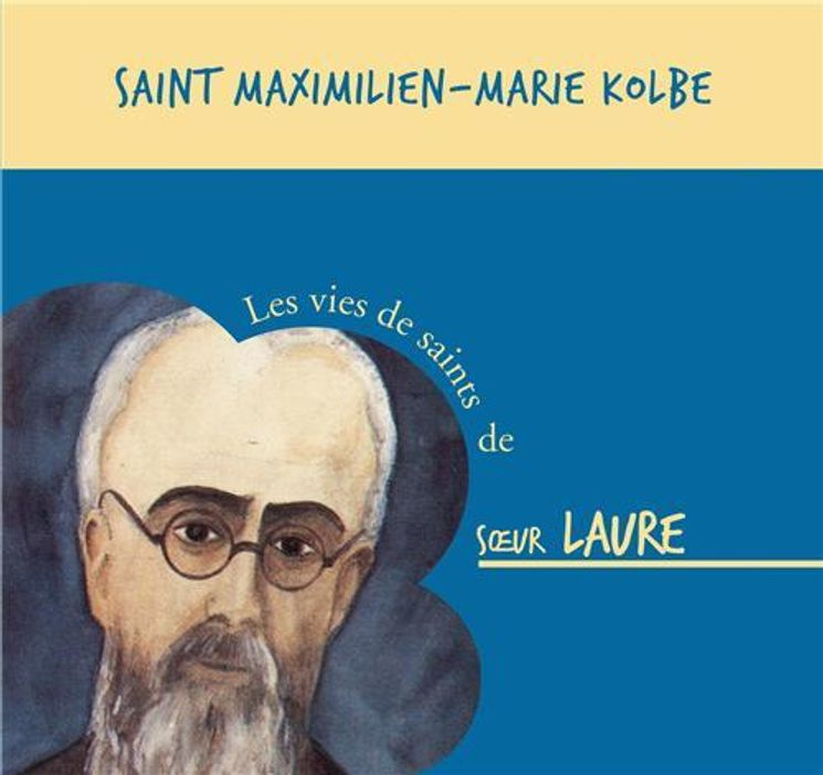 CD Saint Maximilien Kolbe