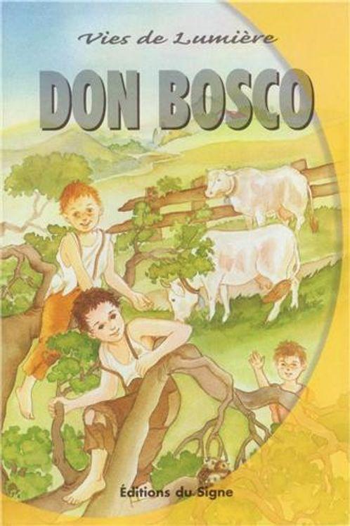Don Bosco - Vies de lumière