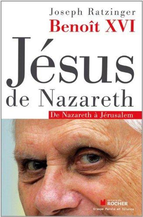 Jésus de Nazareth, de l´entrée à Jérusalem à la Résurrection Tome 2 - Format poche