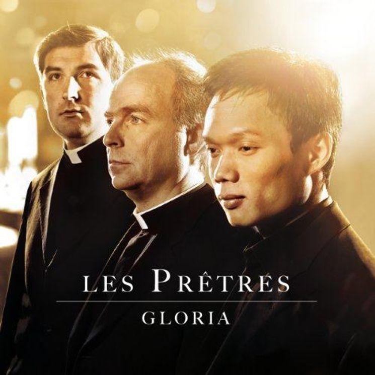 CD - Gloria - Les prêtres