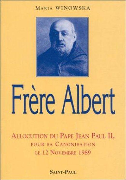 Frère Albert