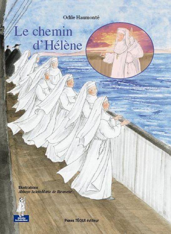 Le chemin d'Hélène - Petits pâtres
