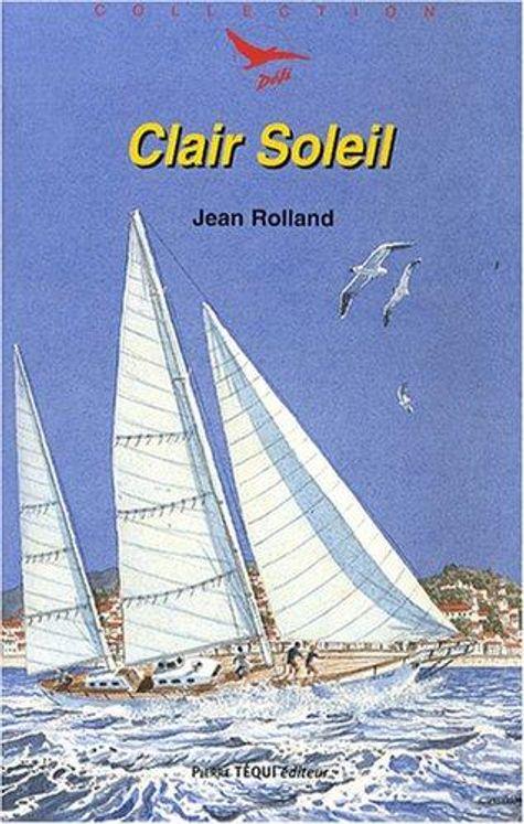 Clair Soleil - Défi n° 27