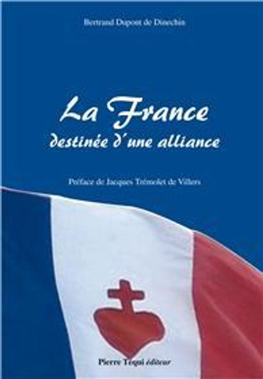 La France, destinée d'une alliance
