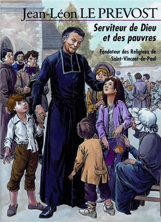 Jean Leon le Prevost