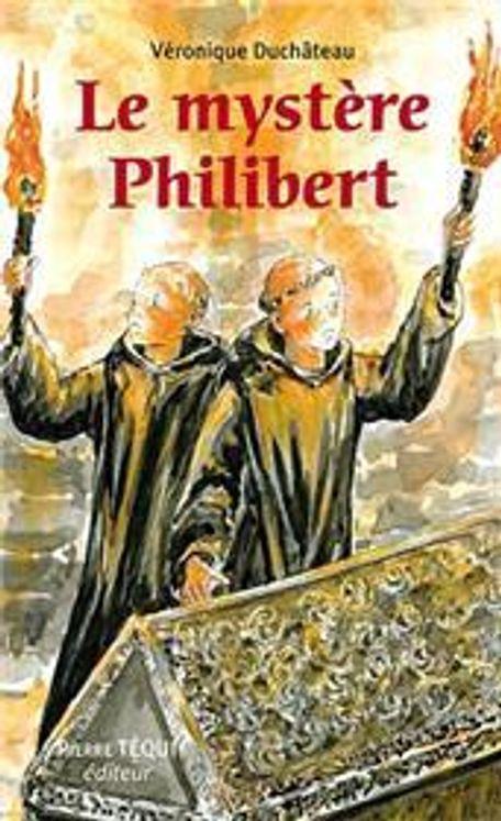 Le mystère Philibert
