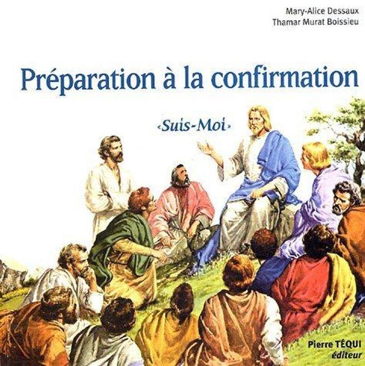 Préparation à la confirmation