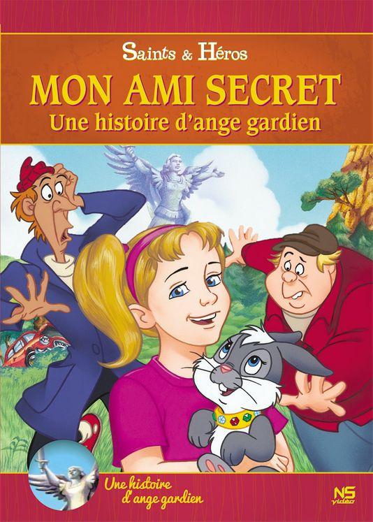 Mon ami secret - DVD