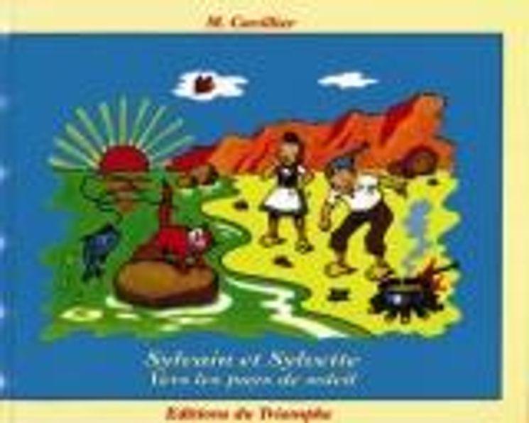 Sylvain et Sylvette 08 - Vers les pays de soleil