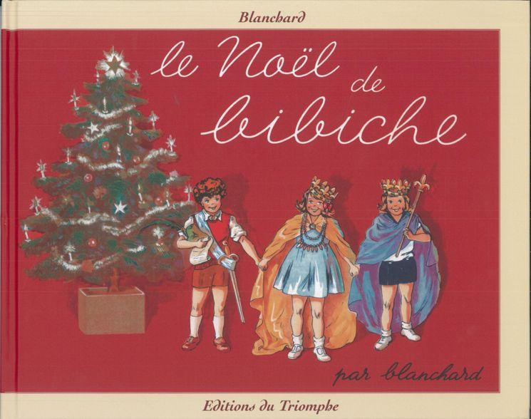 Le Noël de Bibiche