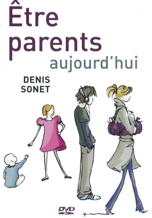Etre parents aujourd'hui - DVD