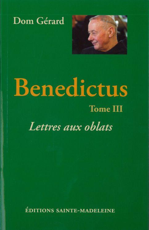 Benedictus - Tome 3