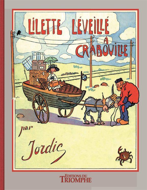 Lilette Lévéillé à Craboville
