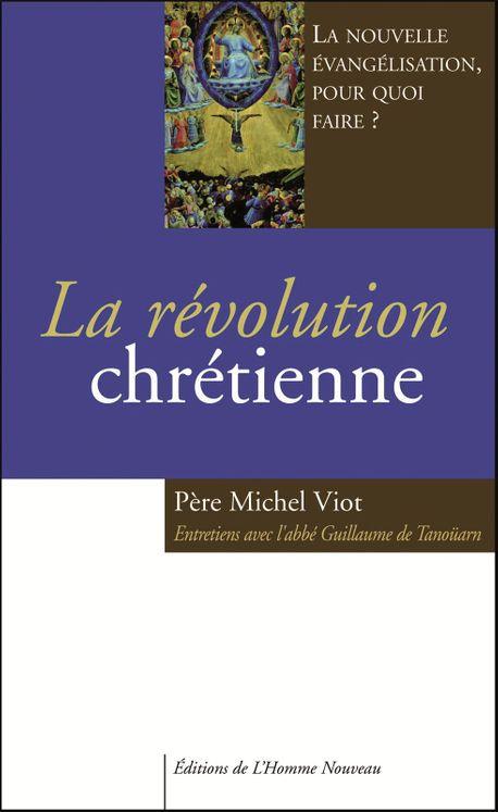La révolution chrétienne