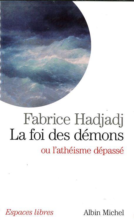 La foi des démons  (poche)