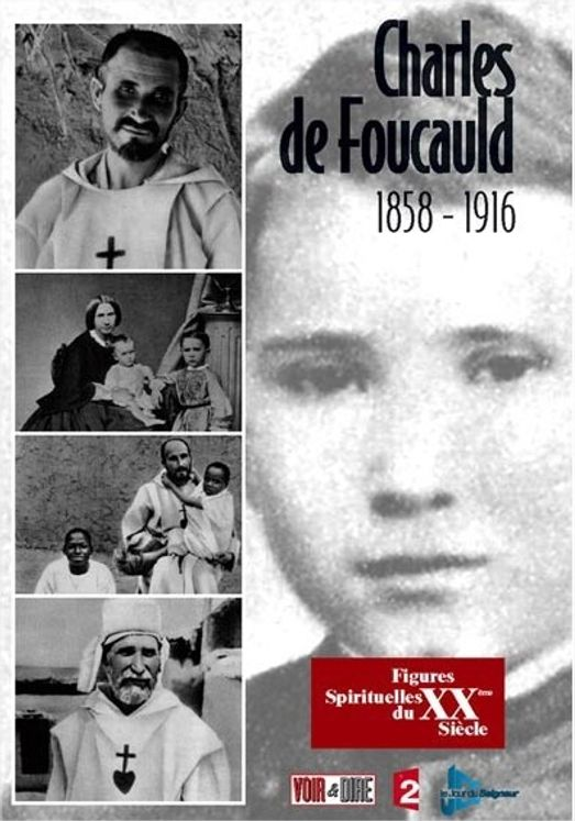 Charles de Foucauld - DVD