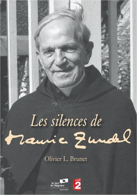 Les silences de Maurice Zundel DVD