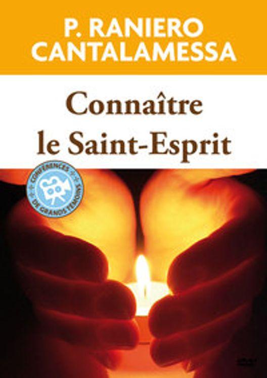 Connaître le Saint-Esprit - DVD