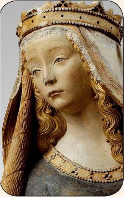 Paquet de 50 Cartes - Prière - CB1126 - Notre-Dame de Grâce