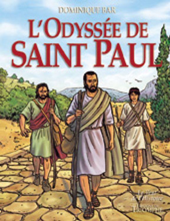L´Odyssée de Saint Paul