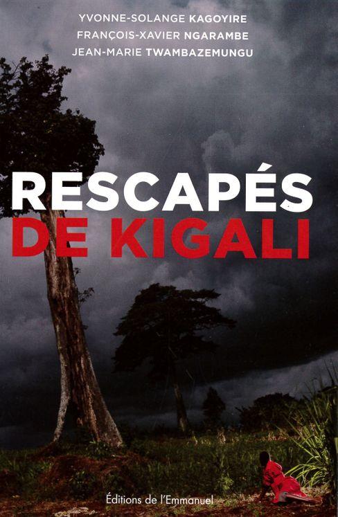 Rescapés de Kigali