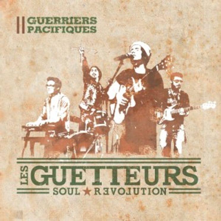 Les Guetteurs, guerriers pacifiques (CD)