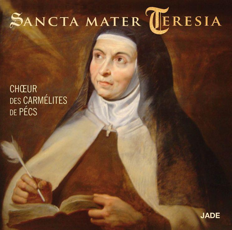 Sancta Mater Teresia - CD
