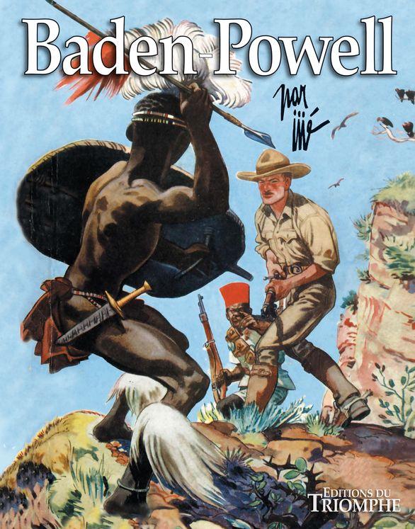 Baden-Powell  BD