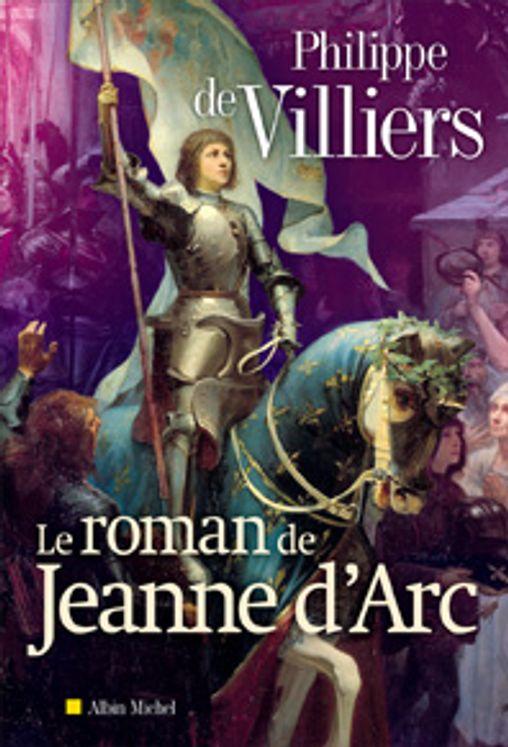 Le roman de Jeanne d´Arc