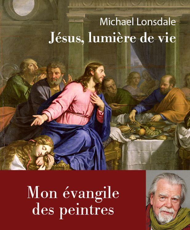 Jésus, lumière de vie