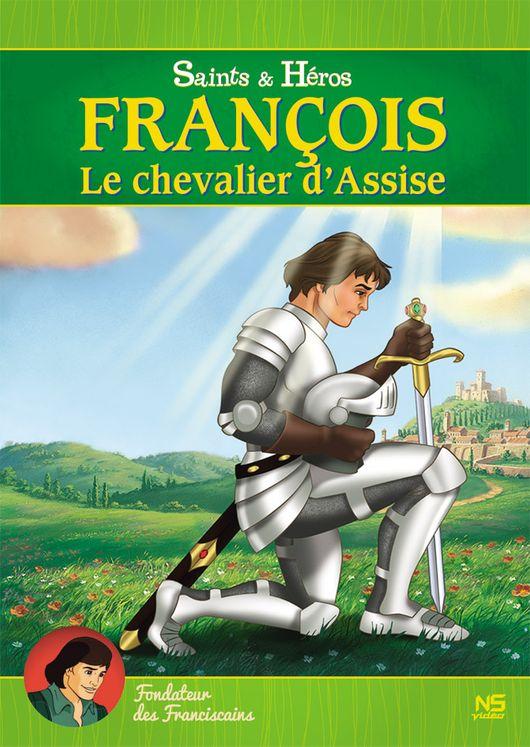 François, le chevalier d'Assise - DVD