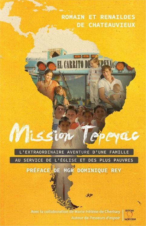 Mission Tepeyac