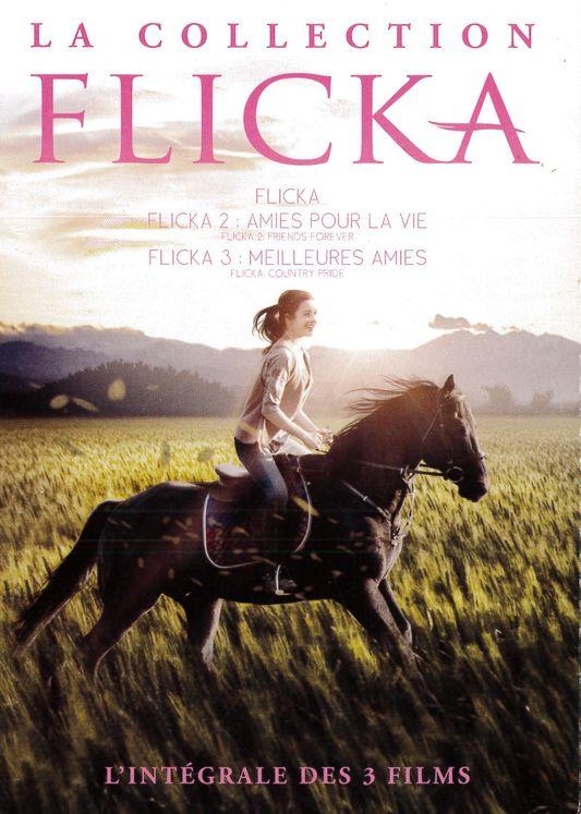La collection Flicka