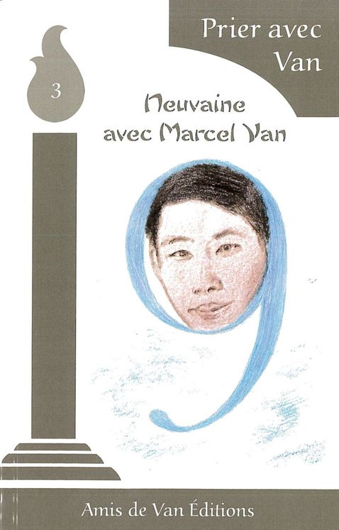Neuvaine avec Marcel Van