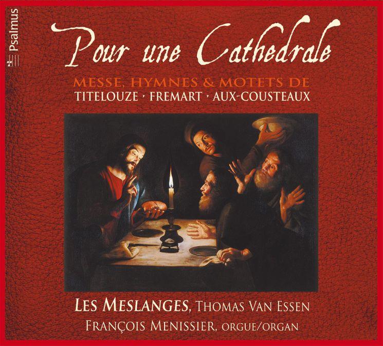 Pour une Cathédrale