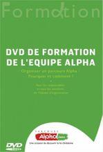DVD Parcours Alpha