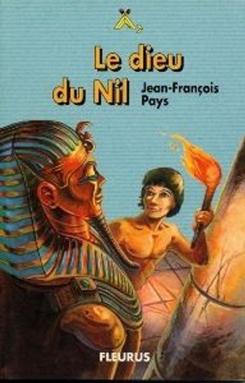 Le dieu du Nil - Signe de Piste