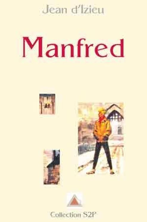 Manfred - Signe de Piste