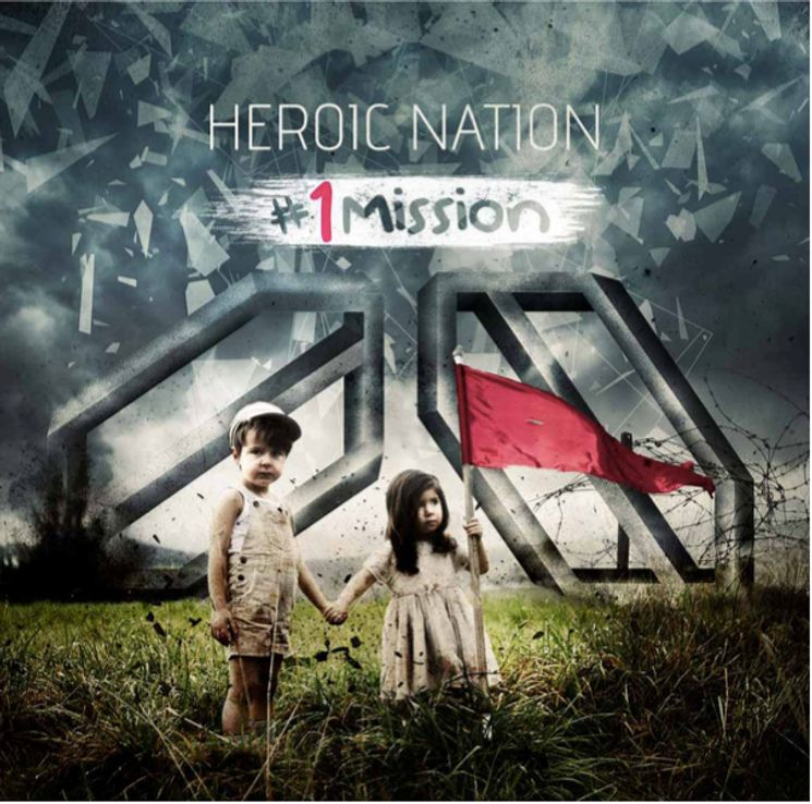 #1Mission - CD