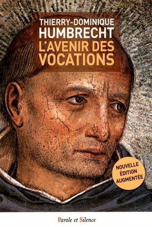 L´avenir des vocations