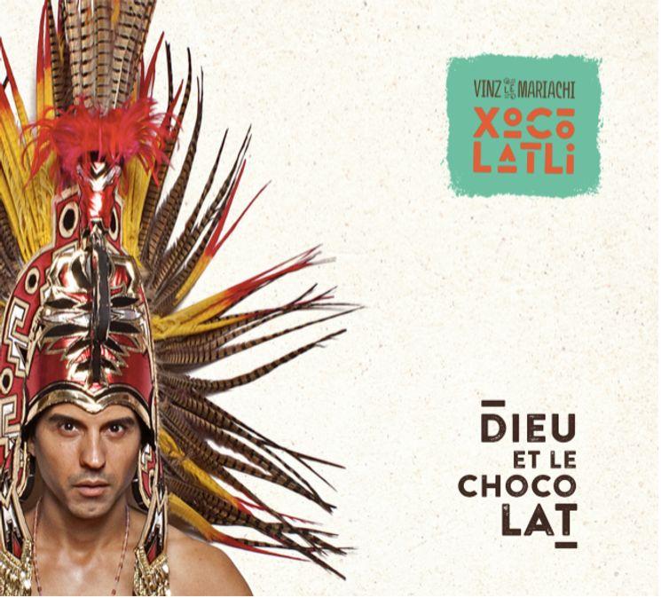 Xocolatli - CD