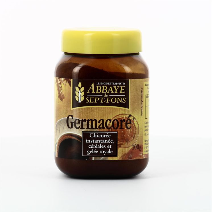 Germacoré, pot de 100 g