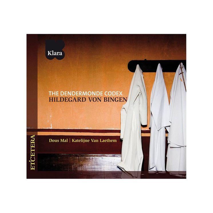 The Dendermonde Codex - CD Hildegard Von Bingen
