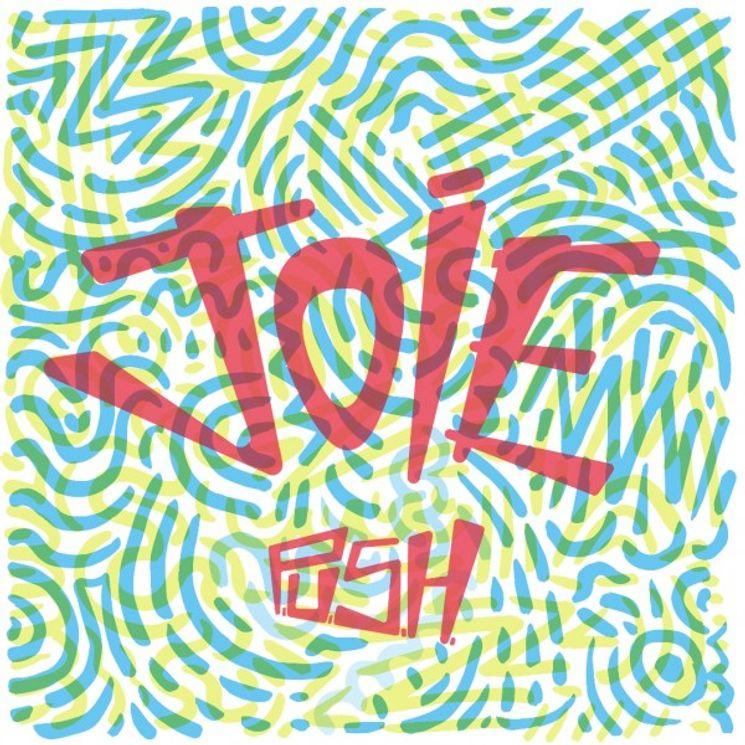 PUSH  Joie - CD