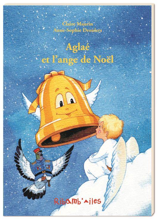 Aglaé et l'ange de Noël