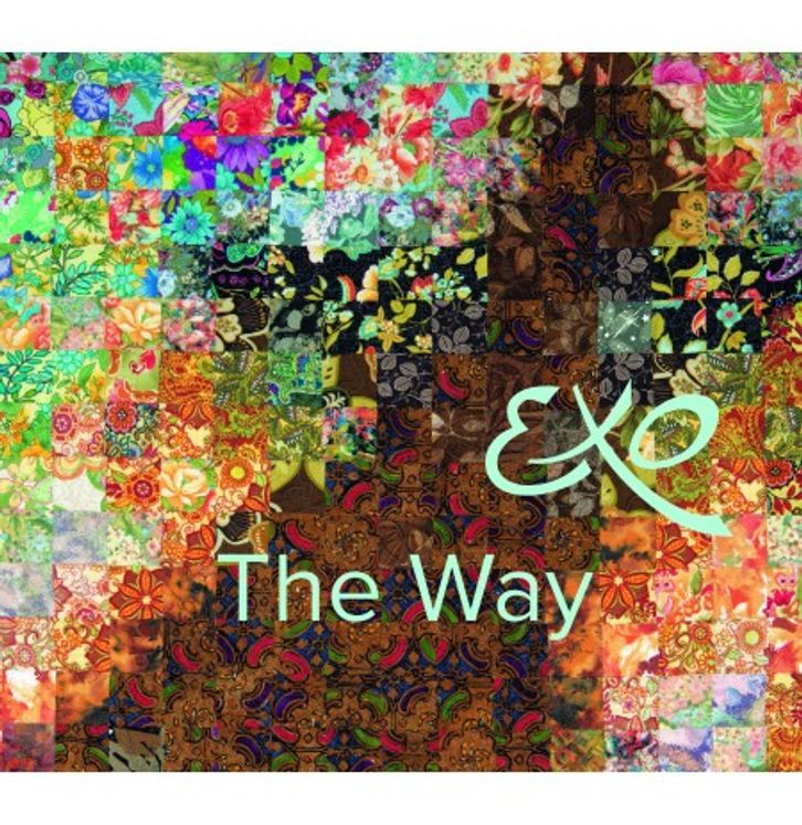The way - Exo - CD