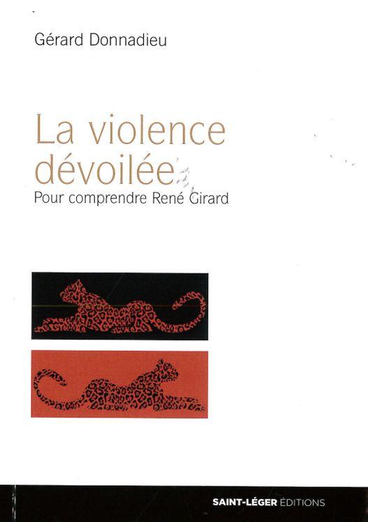 La violence dévoilée