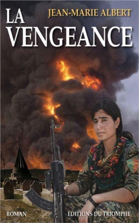 Les aventures de Vladimir Karpov 9 - La vengeance