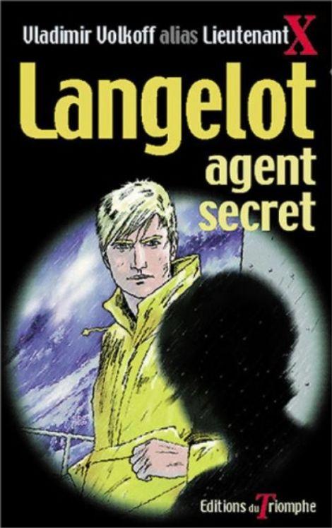 Langelot 01 - Langelot agent secret