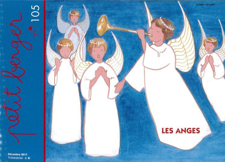Petit berger 105 - Les anges